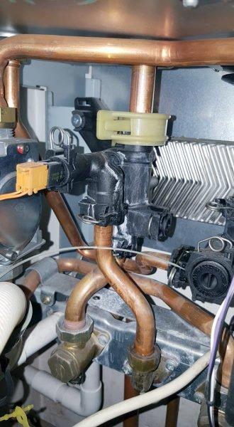 Boiler repairs Blackpool